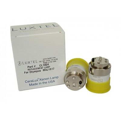 Luxtel CL1854 (Olympus MAJ 1817)  Xenon Light Source for CLV190