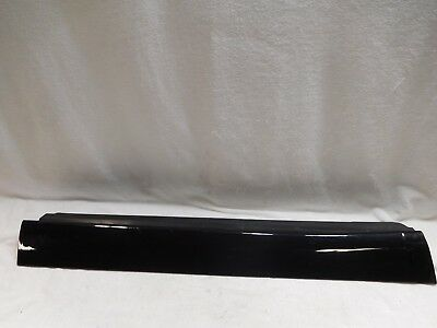 14 15 16 Toyota Highlander Front Left Door Molding Trim P/n 75072-0E080 Oem 0131