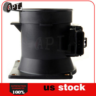 Mass Air Flow Meter MAF Sensor For Ford F-150 Pickup Expedition F8D2-12B579-BA