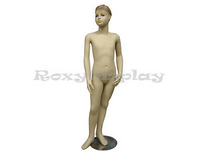 12 year old kid Mannequin Manequin Manikin Dress Form Display #MD-501F