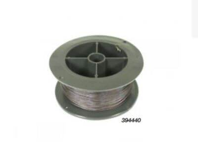Cannon Downrigger Wire - 45m - Replacement Stainless Steel Wire