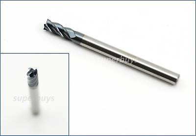 """1//8/"""" Carbide Long Length Drill 135 Degree Point MF00026"""