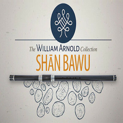 The William Arnold Collection Shan Bawu KONTAKT