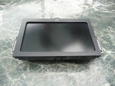 Citroen C3  Monitor Display Lcd Navi 96566900Xt