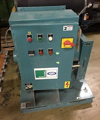 Universal Dynamics Hot Air Dryer, Model HD-11. Loc erc CC PR1