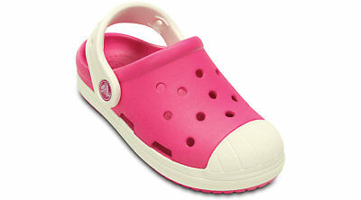 Crocs Kids Bump It Clog