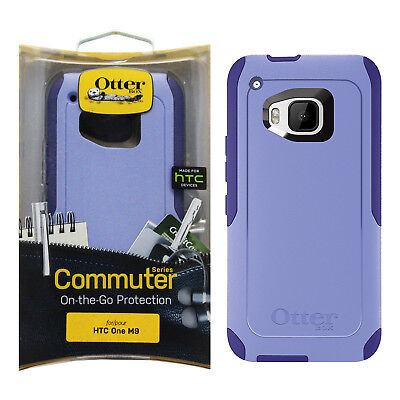 New NIB OtterBox Commuter Series Protection - For HTC One M9 - Lot Of 10