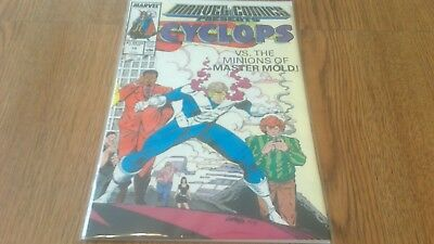 Marvel Comics Presents #19 (May 1989) 1st Appearance Damage Control VF-/NM  TV