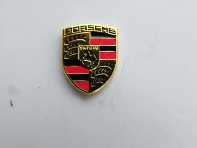 PORSCHE - Logo  - Pin.10x13mm Nr.25