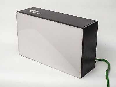HENSEL Flash Box Format 30 x 50 cm  Gebraucht