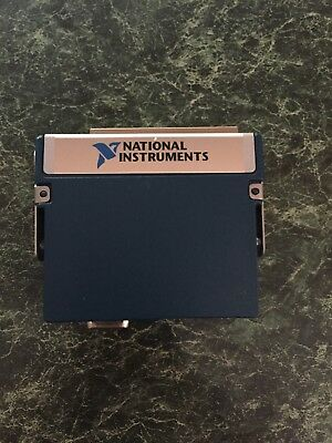 Used National Instruments, NI 9237  Bridge Analog Input,  4 Ch Module,tested,