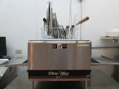 Holman Ultra Max Conveyor Pizza Oven Electric  Um1833A     Delivery Available