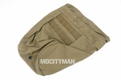 Magazine Recovery Dump Pouch Bag - USMC Coyote - Specialty Defense - USA NEW