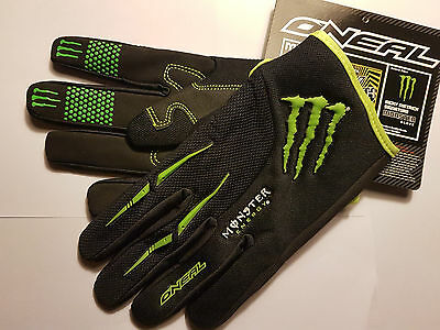Oneal Monster Gloves Energy Handschuhe