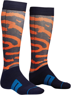 2018 Thor Moto Sub Compression Sock Offroad Motocross Socks - Pick Size & Color