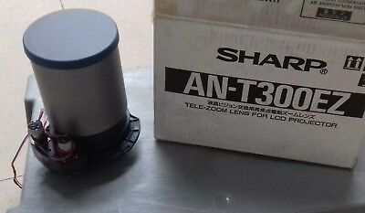 Sharp AN-T300EZ Tele-Zoom Lens for LCD Projector
