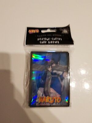 Naruto Yu-Gi-Oh! Kartenhüllen Card Sleeves Lootchest