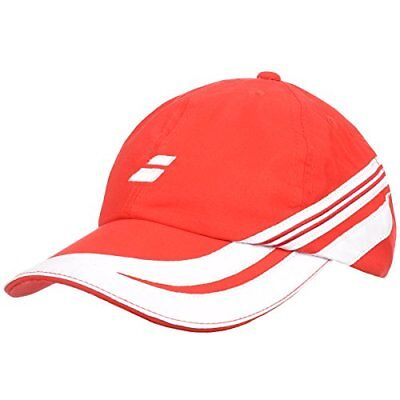 Babolat Adults Tennis Cap - One Size - Red