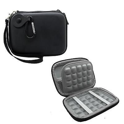Carrying Case for Western Digital WD My Passport Ultra Elements Hard Drives S2EG