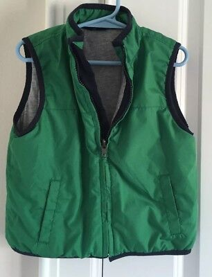 Gap Kids Sleeveless Vest Sz S