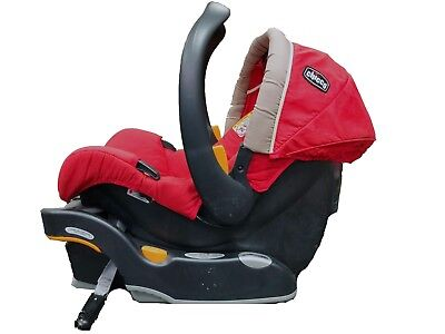 Chicco KeyFit30 Safety Car Seat Base Included