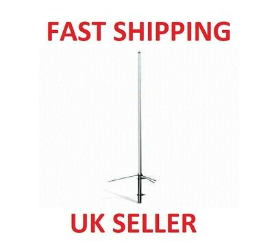 Diamond Original X 30 N 2M 70Cm Dual Band Collinear Antenna Pmr X-30