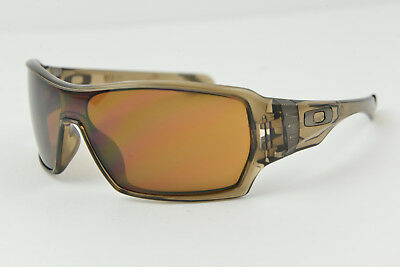 1c3379fbbe OAKLEY OFFSHOOT OO9190-02 Brown Smoke Dark Bronze Sunglasses 127 ...