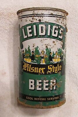 1930s Leidig's Pilsner Beer IRTP OI San Francisco Brewing Co, California