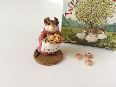 Wee Forest Folk  M-246 SUGAR & SPICE Store SPECIAL Color, RARE 1/100 - MINT