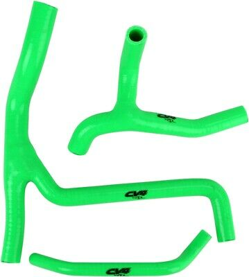 CV PRODUCTS Hose Kits Green Y Hose Kit SFSMBC140G