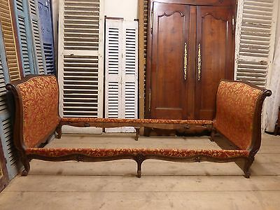Vintage French Day bed  - g62