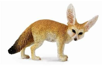 Collecta Animali Selvaggi Wild Life Fennec Fox Volpe 88607