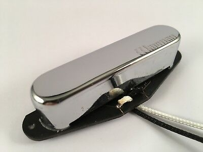 New HOT Tele Neck chrome Pickup