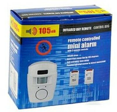 Paranormal Ghost Hunting Equipment Motion Sensor Alarm Very Effective