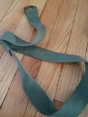 khacki boy belt for boy scout