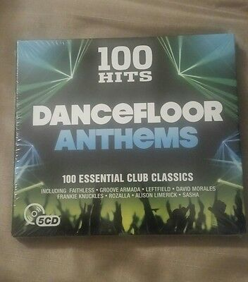 New 100 dancefloor hits 2016 by various artists cd nov for 100 hits dance floor