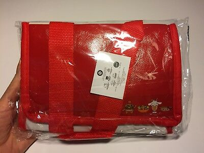 SANRIO Hello Kitty Loot Crate TASTY Sanrio Lunch Bag NEW