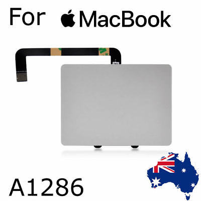 """Genuine Trackpad Touchpad For Macbook Pro A1286 15"""" Unibody 2009 2010 2011 2012"""