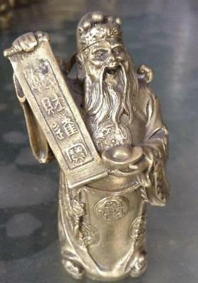 China's exquisite hand-carved brass Lucky Fortune Fortune business is booming