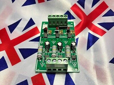 ⭐⭐ 3 Channel Bit AC 220V Optocoupler Isolation Module Board Adaptive For PLC ⭐⭐