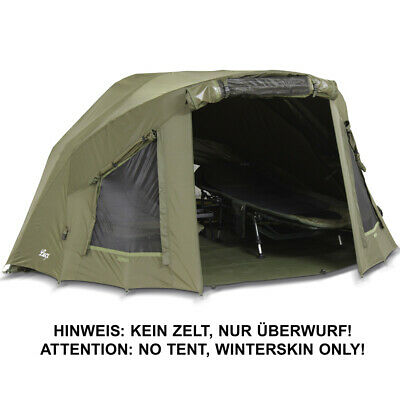 Winterskin Overwrap Cover for a LUCX Lion 2 Man Fishing Tent ONLY COVER