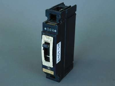 General Electric 1 Pole Circuit Breaker TEF113020
