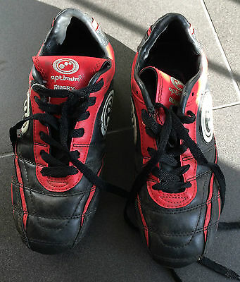 Child Rugby boots Optimum size 3