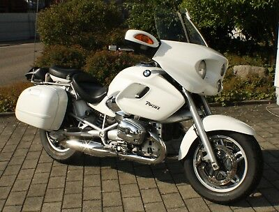 BMW R 1200 CL R1200CL Cruiser ABS Tempomat Navi Radio+CD Custom Bike Top Zustand