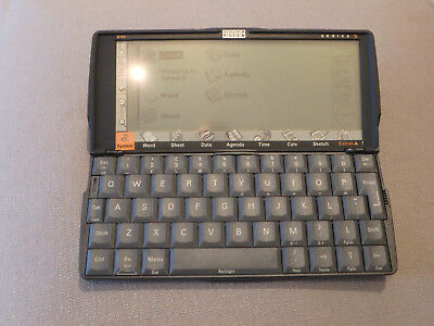 Vintage PSION Series 5 8MB VGC and VGWO working order