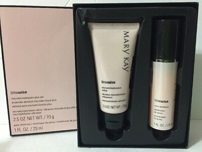 Mary Kay Timewise Microdermabrasion Plus Set - Full Size