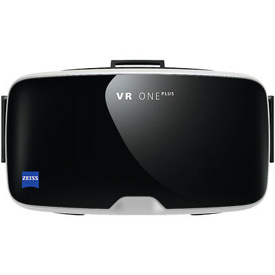 VR ONE Plus - Virtual Reality Brille Headset - Zeiss