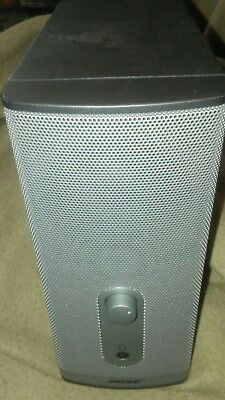 bose companion 2 series ii computer speaker (right speaker only)