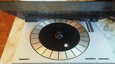 For Parts Bang & Olufsen Beogram TX2 Linear Tracking Type 5913 Turntable