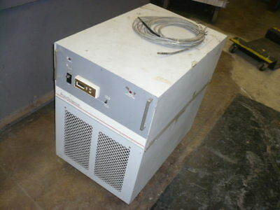 PolyScience 6100TS wire edm chiller